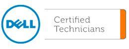 dell-certified-technician