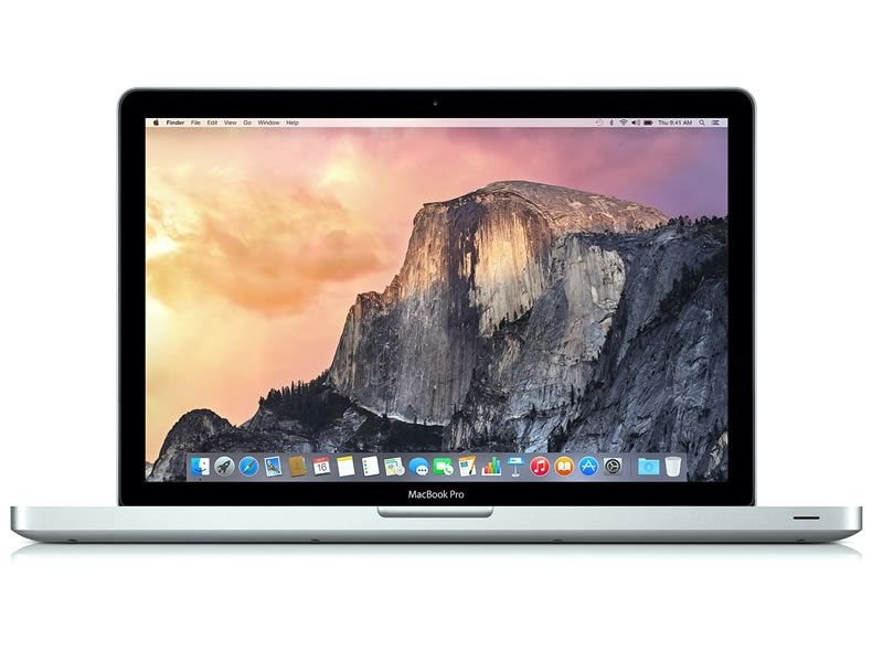 Unibody MacBook Pro
