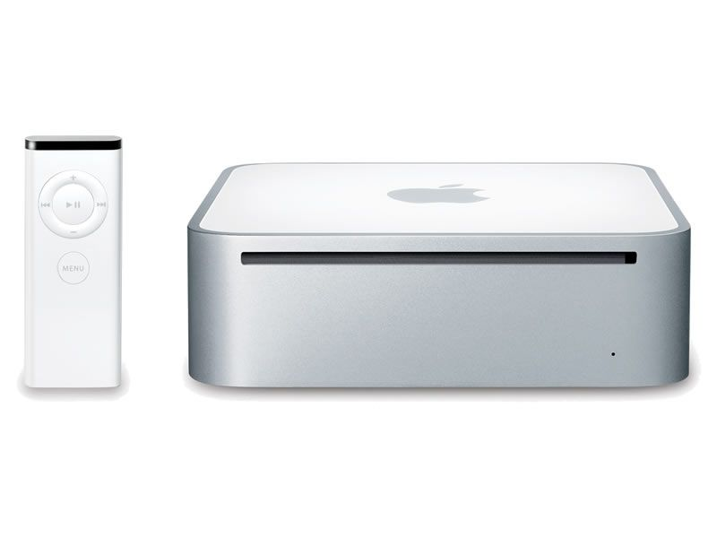 Mac Mini Intel