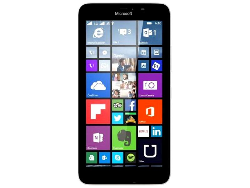 Nokia Lumia 640XL