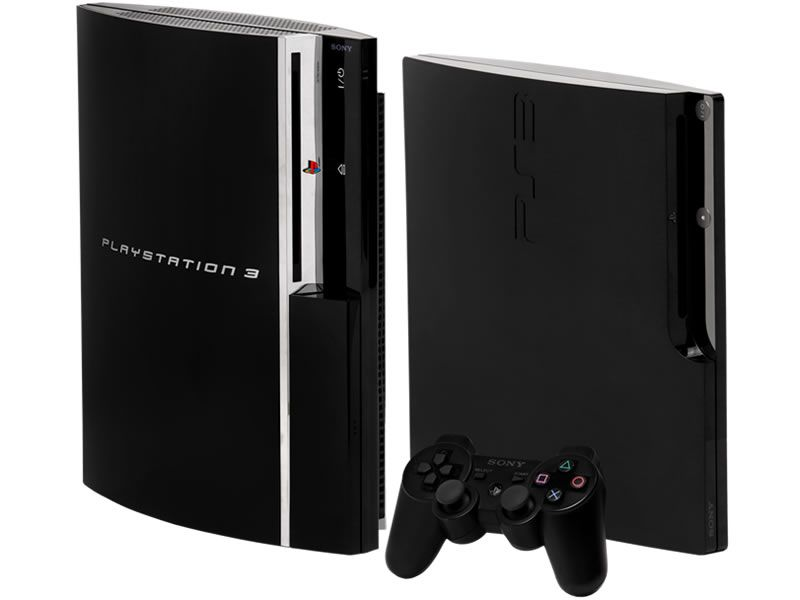 Playstation 3 Repair