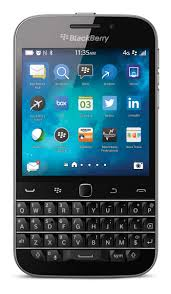Blackberry Classic Q20 Full Display Replacement
