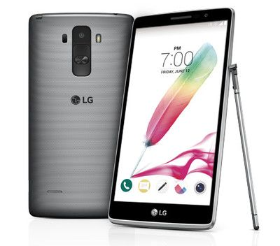 LG G Stylo H631 Display Replacement
