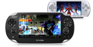 Playstation PS Vita 1000 1001 Display Replacement