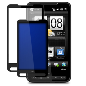 HTC HD2 Glass/Touch Screen & LCD Replacement