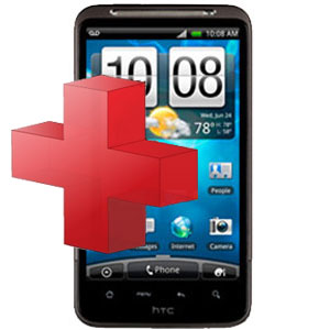 HTC Inspire 4G A9192 Diagnostic Service