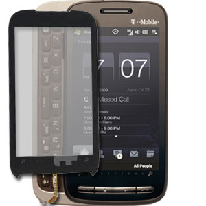 HTC Touch Pro 2 Glass / Touch Screen Replacement