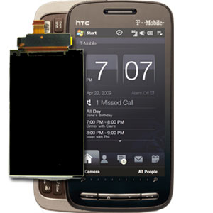 HTC Touch Pro 2 LCD Replacement