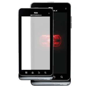 Motorola Droid 3 Glass