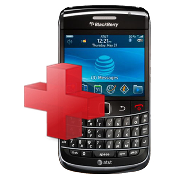 BlackBerry Bold 9700 Diagnostic Service