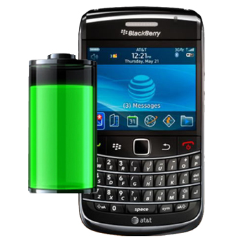 BlackBerry Bold 9700 Battery Replacement