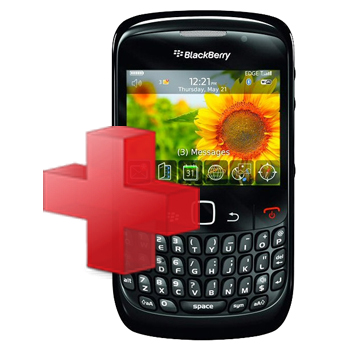 BlackBerry Curve 8520 Diagnostic Service