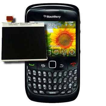 BlackBerry Curve 8520 LCD Replacement