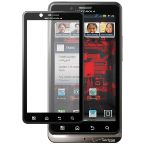 Motorola Droid Bionic XT875 Glass/Touch Screen Replacement