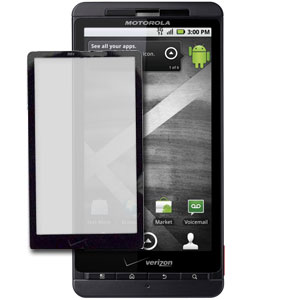 Motorola Droid X2 Glass/Touch Screen