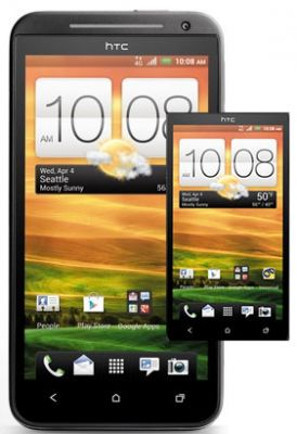 HTC EVO 4G LTE Glass Touch Screen / Full Display