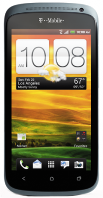 HTC One S Glass Touch Screen / Full Display TMobile