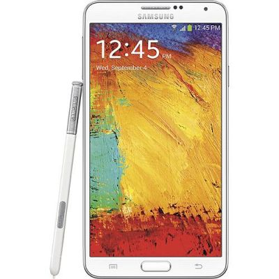 Samsung Galaxy Note 3 III Display N900