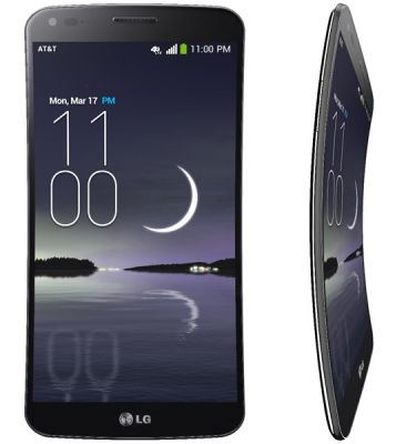 LG G Flex Display Replacement