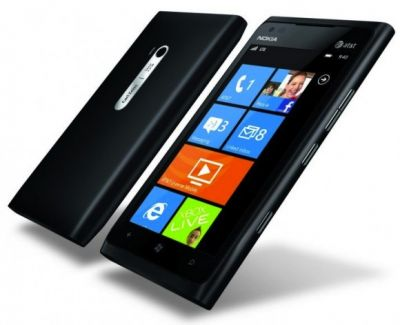 Nokia Lumia 900 Touch Screen Replacement