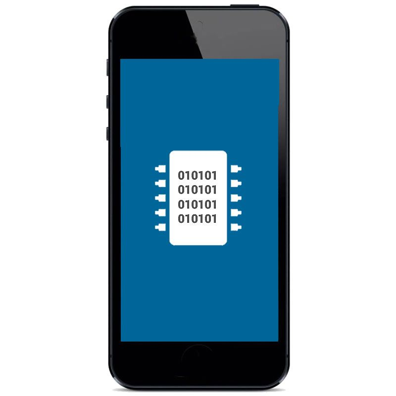 iPhone 5c Data Recovery