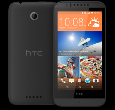 HTC Desire 510 Full Display Replacement