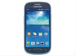 Samsung Galaxy Light T399 Full Display Replacement