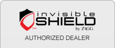 Invisible Shield by Zagg - AUTHORIZED DEALER
