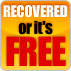 We repair it or it's free!